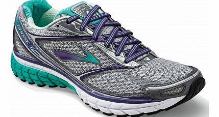 Ghost 7 (D) Ladies Running Shoe