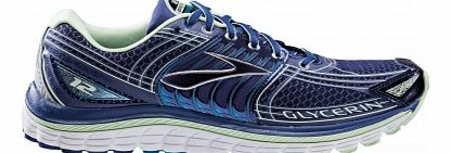 Glycerin 12 Ladies Running Shoe
