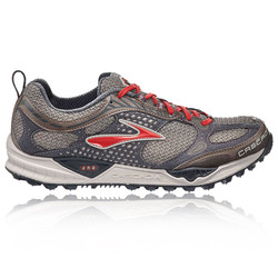 Lady Cascadia 6 Trail Running Shoes BRO646