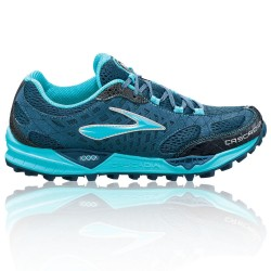 Lady Cascadia 7 Trail Running Shoes BRO648