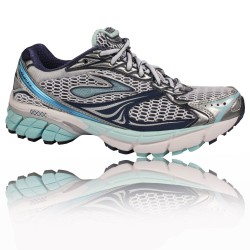 Lady Ghost 4 Running Shoes (D Width) BRO707