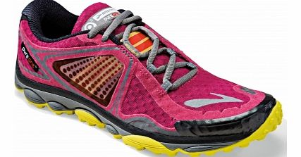 PureGrit 3 Ladies Trail Running Shoe