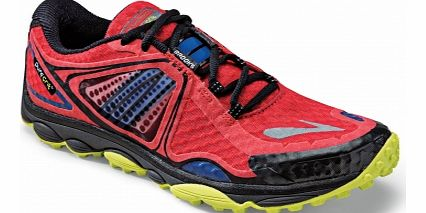PureGrit 3 Mens Trail Running Shoe