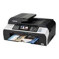 brother MFC 5890CN - Multifunction ( fax /