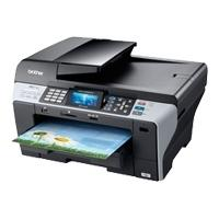 Brother MFC 6490CW - Multifunction ( fax /