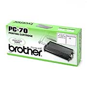 PC-70 Thermal Transfer Ribbon with Cartridge