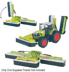 Claas Disc Mower Disco 8550