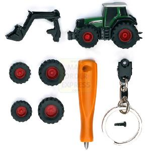 Fendt 930 Screwdriver and Accessories 1 128 Scale
