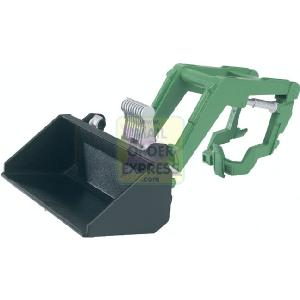 Bruder Frontloader for Small Tractors 1 16