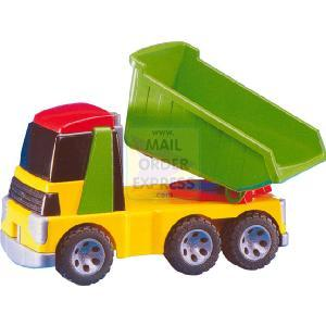 Bruder Roadmax Tipper Lorry