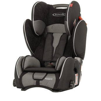 Starlight SP Car Seat in Graphite Grey
