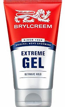 Extreme Hold Gel 150ml 10006196