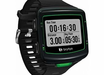 Bryton 40E GPS Sports Watch