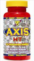 Axis-Ht - 120 Tablets