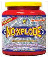 No-Xplode - 820 Grams - Fruit Punch
