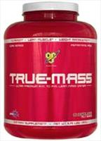 True Mass 5.75Lbs - Chocolate