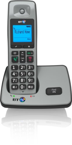 2000 Cordless DECT Phone
