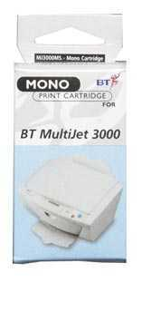 MJ3000CS BT Colour Print Cartridge
