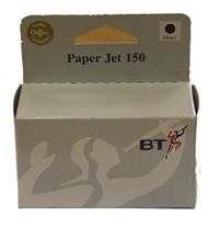 Paperjet 150 Black Ink Cartridge