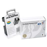 Paperjet 55E &65E Colour Cartridge