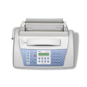 PaperJet 65e Fax Machine with TAM