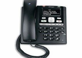 BT Paragon 650 - corded phone w/ call waiting caller ID amp; answering system (M...