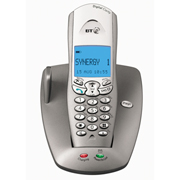 Synergy 3205 SMS DECT Cordless Phone