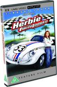 BUENA Herbie Fully Loaded UMD Movie PSP