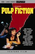BUENA Pulp Fiction UMD Movie PSP