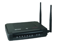 AirStation Wireless-N Nfniti Broadband ADSL2+ Modem Router WBMR-G300N