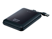MiniStation DataVault Portable Hard Drive HDS-PH160U2