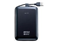MiniStation DataVault Portable Hard Drive HDS-PH320U2