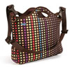 Laptop Case Dot # 7 (Fits up to 15.4)