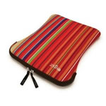 Laptop Sleeve 15`` Stripe # 7 (Fits up