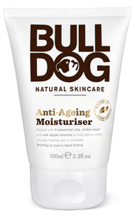 Anti-Ageing Moisturiser 100ml