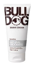Sensitive Shave Cream