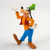 Disney Mickey Mouse Club House Goofy Figure