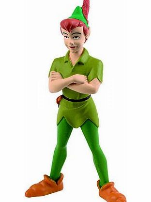 Disney Peter Pan figure