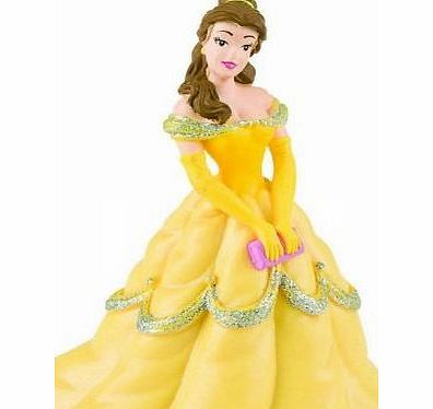 Disney Princess Beauty Figure