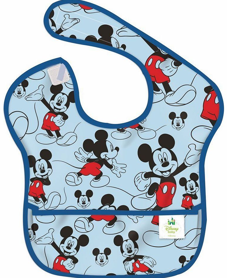 Super Bib Disney Mickey Mouse 2014