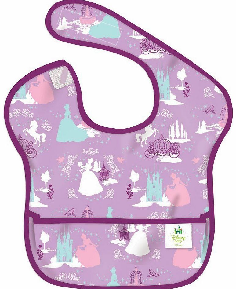 Super Bib Disney Princesses 2014