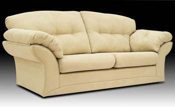 Dion 3 seater Sofa