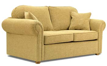 Hamilton 2 Seater Sofa Bed