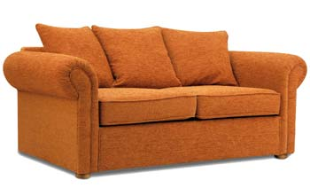 Kingston 2 Seater Sofa Bed