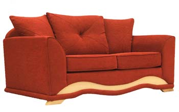 Monroe 2 Seater Sofa Bed