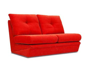 Viva 2 Seater Sofa Bed