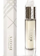 Body Eau de Toilette Spray 60ml 10146118