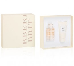 Brit Women Eau De Toilette Coffret 30ml