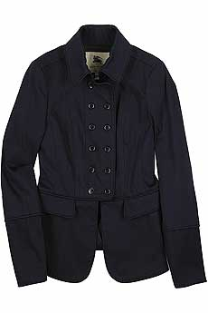 Chadworth jacket