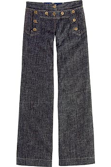 Barcombe sailor jeans